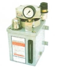 Motorised Lubrication Unit Mlr-30