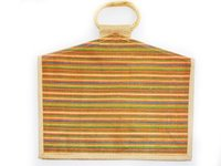 Designer Carry Jute Bag