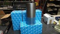 Cylinder engines for DAF