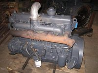 DAF 475 Engines