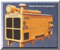 Pneumatic Compressor