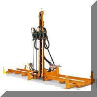 Ld 4 Line Drilling Machine
