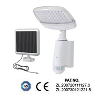 Solar Sensor Light Rk-Sll45