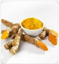 Indian Turmeric
