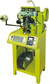 Chain With Bead Making Machine