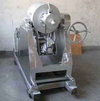 Food Puffing Machine