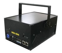 High Quality Laser Projectors