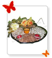 Dryfruit Exclusive Packing Tray