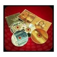 Cd And Dvd Printing Services