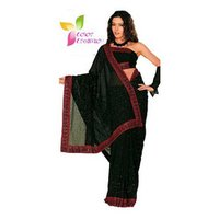 Shimmer Sarees