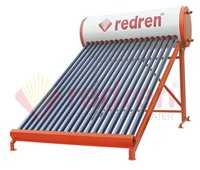 Industrial Solar Water Heating Systems