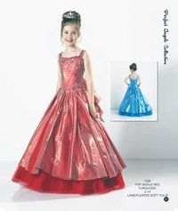 Children Gowns