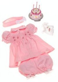 Born Baby Accessories