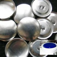 Aluminium Mold Button