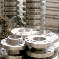 Forged Flanges A105