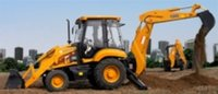 FOTON Backhoe Loader FLB468