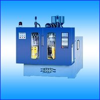 SP-2SB-0.25L Single-Layer Blow Molding Machine