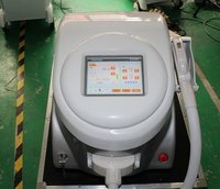 Portable IPL Machine