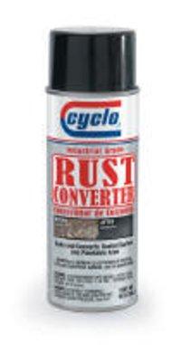 Rust Converter