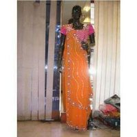 Colourful Designer Sarees
