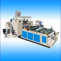 SL-850-2 Cast Film Line (PE)