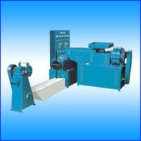 SL-100S Water-Cooling Plastic Recycling Machine