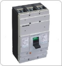 Moulded Case Circuit Breakers - Adjustable