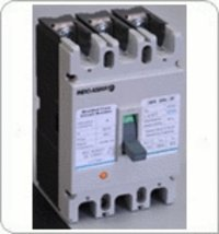Moulded Case Circuit Breakers - Fixed