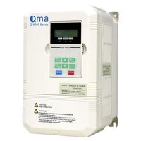Vector Control Ac Drives