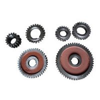 Mini Engine Gear Sets