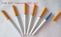 Cigarette Shape Ball Pen