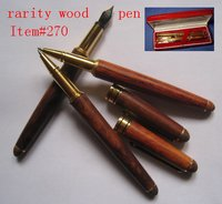 Rarity Wood Pen