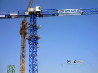 XCMG Tower Crane QP400