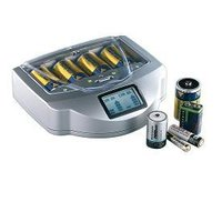 Alkaline Battery Chargers