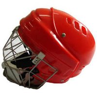 Hockey Goal Keeper Helmet