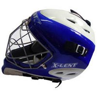 Hockey Goal Keeper Helmet (Fibreglass)