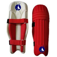 Cricket Match Batting Pads