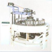 YTK Series Computerized Lack Knitting Machine