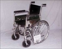 Wheelchair Folding (Removable Armrest)