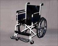 Wheelchair Folding (Fixed Armrest)