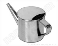 Stainless Steel Feeding Cup