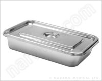 Surgical And Dressing Trays