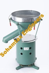 Incense Material Filter Machine