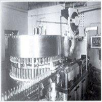 Automatic Vacuum Bottle Filling Machines