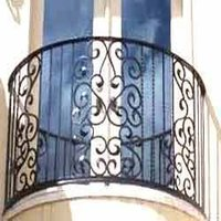 M.S. Balcony Railing And Staircase Railings
