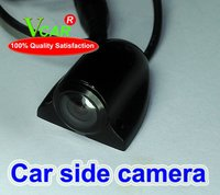 High Resolution Night Vision Camera Car Side Mirrors