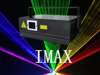 Imax 1200mw Rgb Animation Laser Light