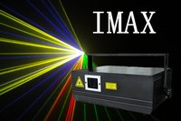 Imax 1400mw Rgb Animation Laser Light