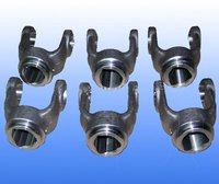 Hwo Weld Yoke