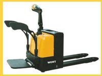 Hydraulic Battery Power Pallet Truck